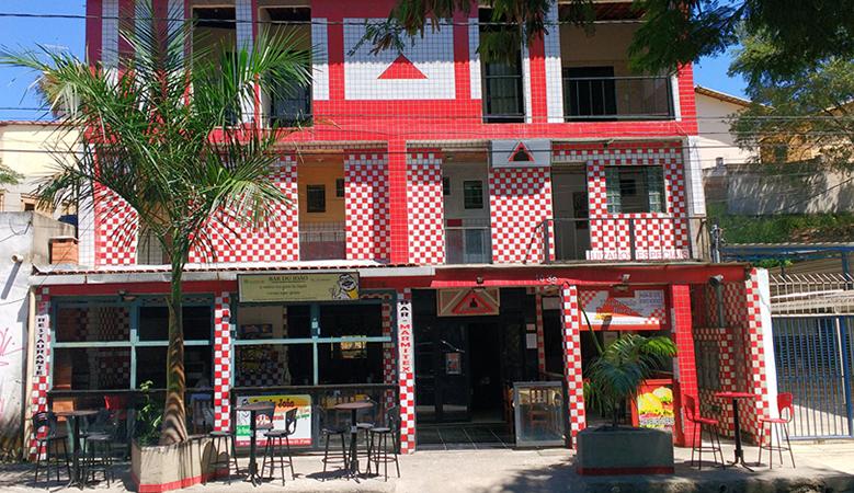 Hostel e Cerimonial Inconfidente Mineiro